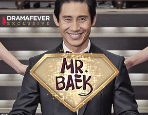 Sinopsis Drama Korea Mr. Back
