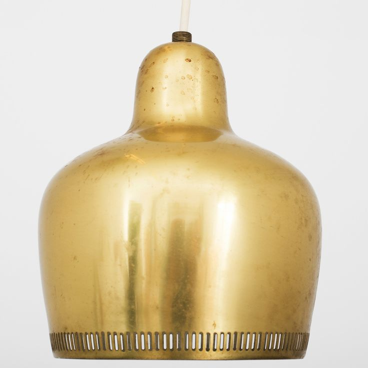 """A-3305 - """"Golden Bell"""""""