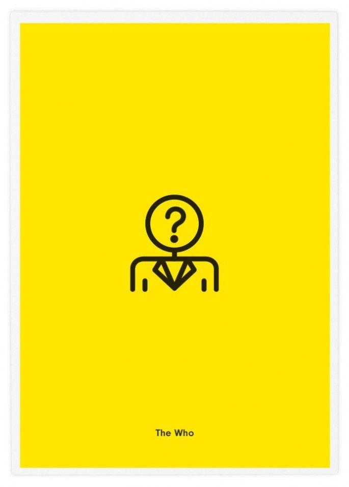 icones groupes de rock the who des icones groupes de rock rock rebus photo image icone groupe design