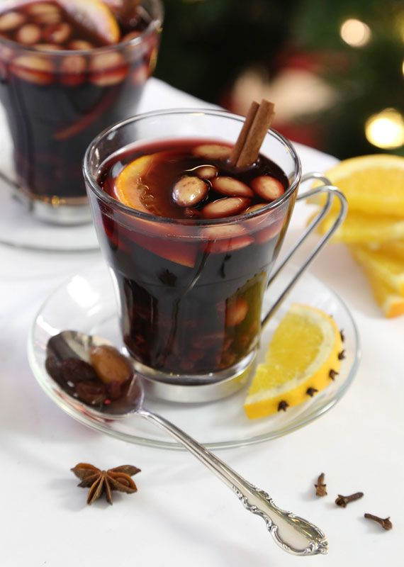Warm Up With Scandinavian Glögg | The Etsy Blog