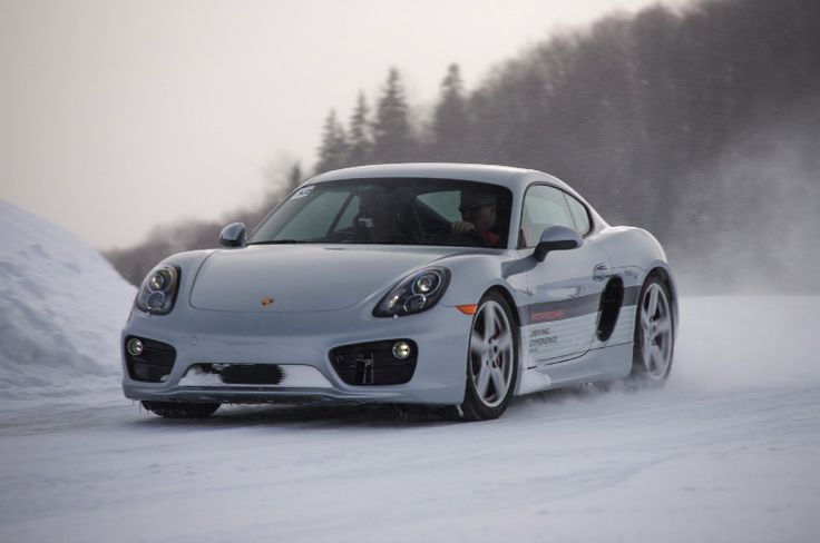 2015 Porsche Camp4 Returns | TractionLife.com