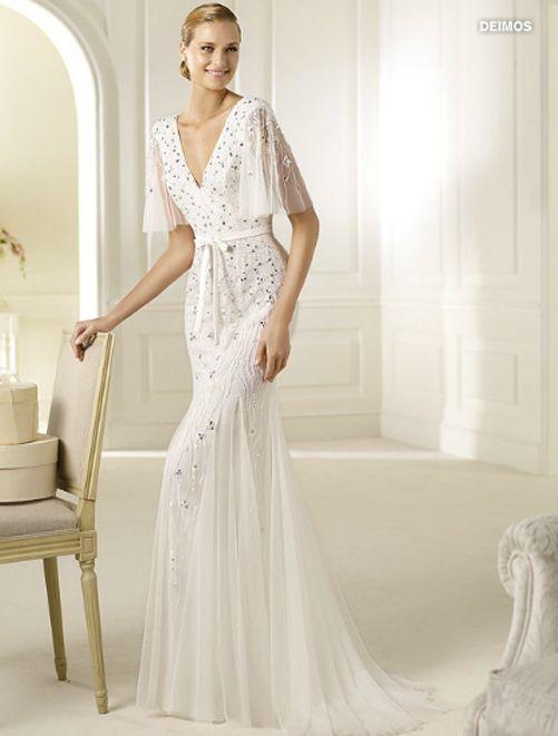 Pronovias 2013 collection-dream wedding dress