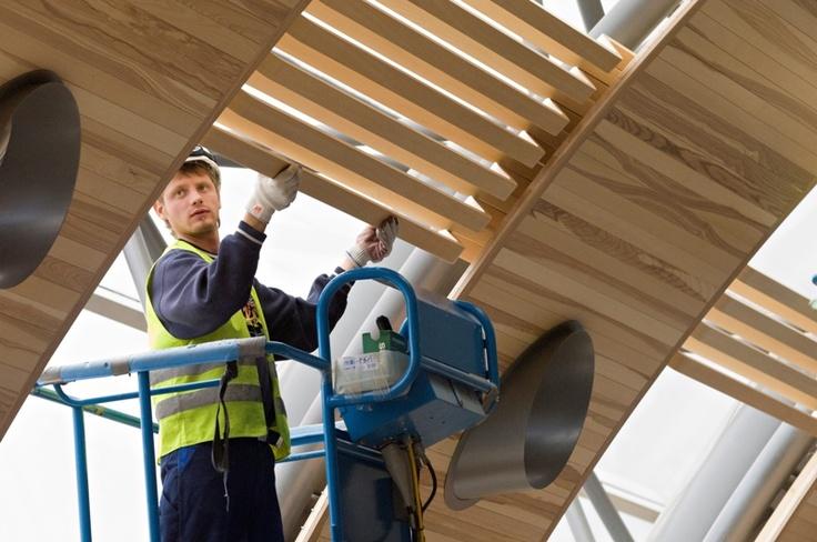 costruzione #legno