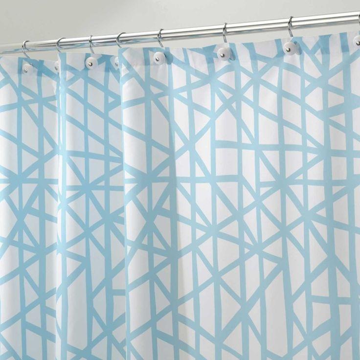 Η κουρτίνα του μπάνιου, λόγω της υγρασίας και της θερμοκρασίας που επικρατεί μέσα στο μπάνιο, πιάνει μούχλα. Η μούχλα δεν είναι απλά αντιαισθητική, είναι και επικίνδυνη για την υγεία. Για να αποφύγ...