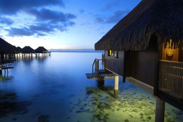 Tahiti Hotel and Resort Guide by Tahiti Tourisme North America