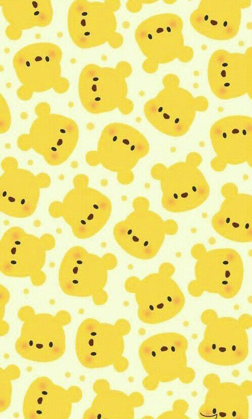 Background Disney Grunge Iphone Tumblr Wallpaper Winnie The