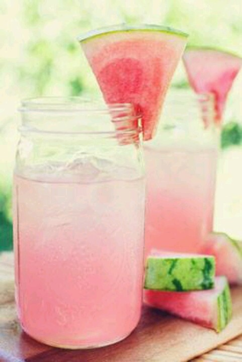 Pink! #drinks