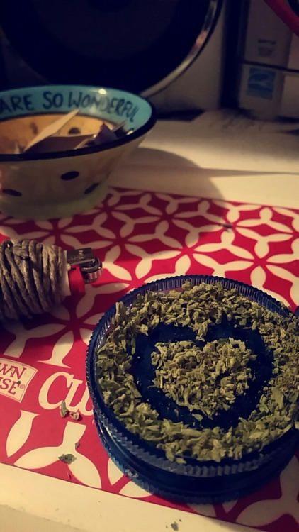 marihuana mitos