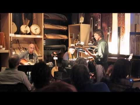 ▶ Woodhead, Cohen and Wilde: Ill Wind - YouTube