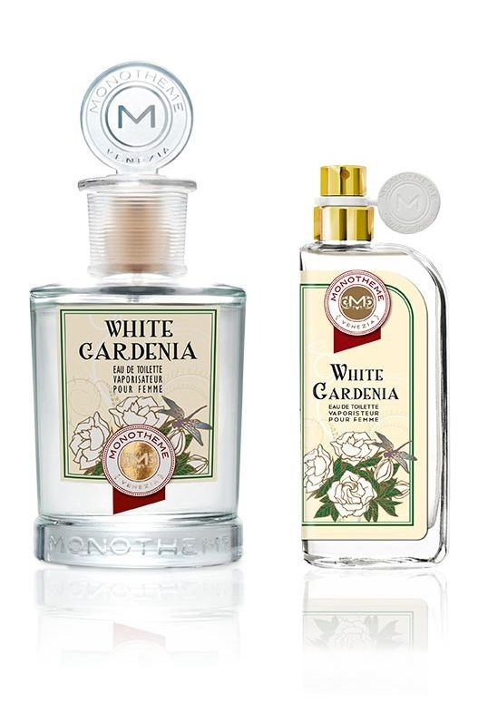 White Gardenia by Monotheme Fine Fragrances Venezia is a Floral fragrance for women. White Gardenia was launched in 2005. The nose behind this fragrance is Lorenzo Vidal. Top notes are bergamot and ta...