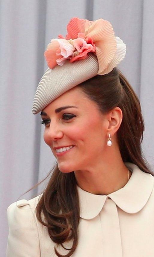 Catherine, Duchess of Cambridge (WWI 100 Years Commemoration Ceremony Event: Belgium 8/4/2014) | #catherineduchessofcambridge #duchessofcambridge #katemiddleton