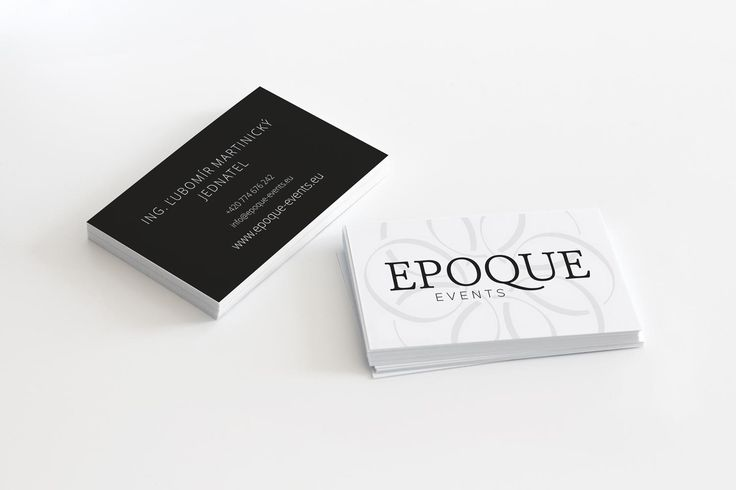 EPOQUE Events