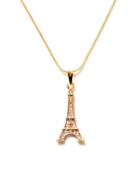 colar Paris