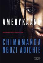Amerykaana-Adichie Chimamanda Ngozi