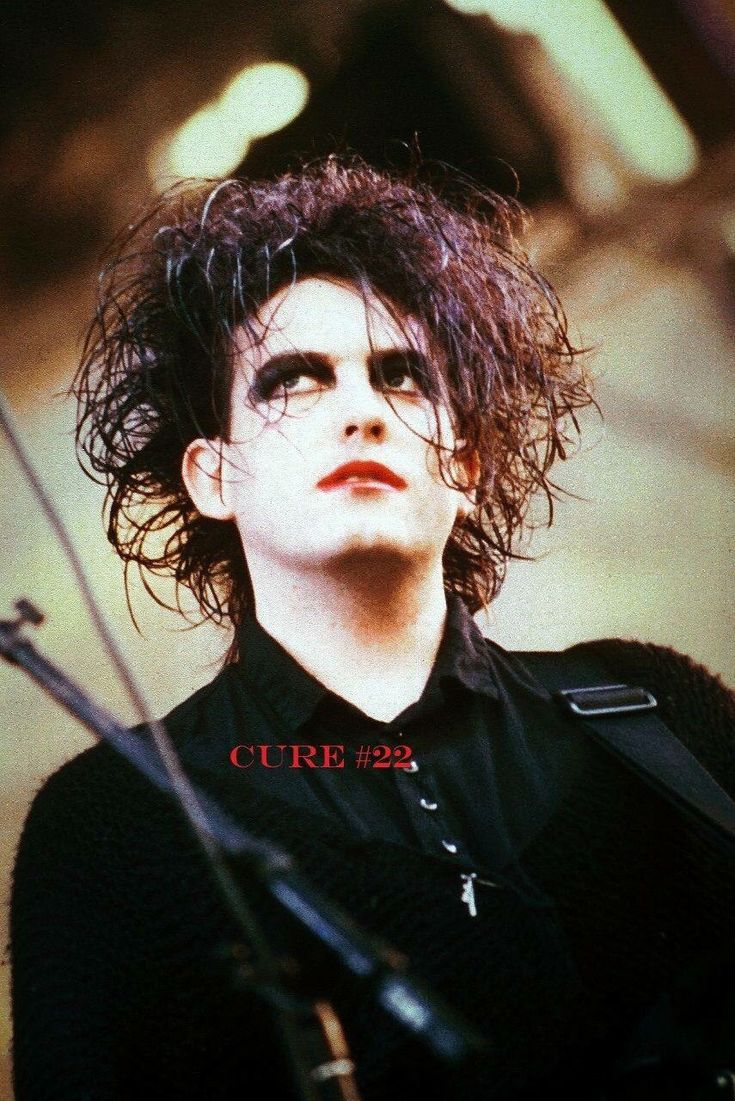 ... Smith on Pinterest | The cure band, Robert smith the cure and The cure Rock Band Silhouette