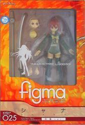 マックスファクトリー figma 灼眼のシャナ シャナ 炎髪 ver. 025