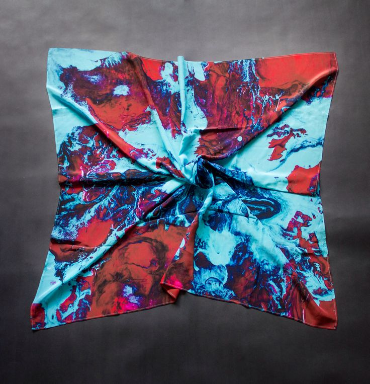 Fibroin Large Square Silk Scarf by ClanCollective on Etsy https://www.etsy.com/au/listing/385912074/fibroin-large-square-silk-scarf