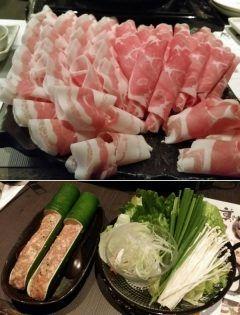 博多中洲にある黒豚しゃぶしゃぶ 逹実さんに久しぶりに行きました ここは鹿児島産黒豚のしゃぶしゃぶを食べさせてくれるお店なのですが 肉はもちろん美味しいのですがオーナー自慢のポン酢は病みつきになりますよ 本当におすすめです是非お試し下さい  #福岡市 #中洲 #しゃぶしゃぶ #黒豚 #宴会 #居酒屋 #接待 #個室 #飲み放題  黒豚しゃぶしゃぶ 逹実 福岡市博多区中洲2-8-19 丸源36ビル1F tags[福岡県]