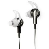 The best headphones for sitting at your computer or in your home listening to music may not be the best headphones to put in your ears while you're jogging around town. Activity will make them fall out and noise isolation or closed ear models will make it hard to hear your surroundings, but you still want good audio quality for your money. We asked you for the best headphones for those workout sessions at the gym, and here are the five best, based on your nominations.