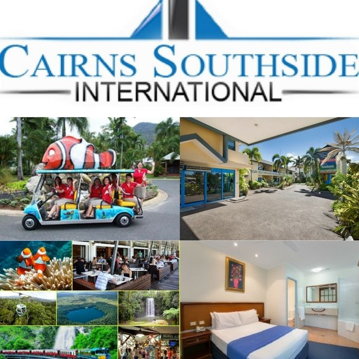 Cairns Family Accommodation