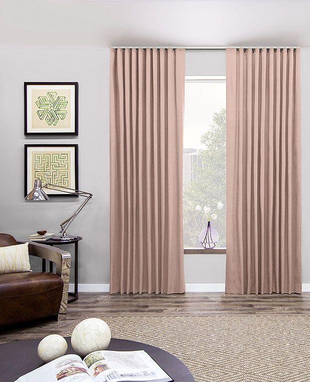 Best Living Room Dining Room Curtains Images On Pinterest