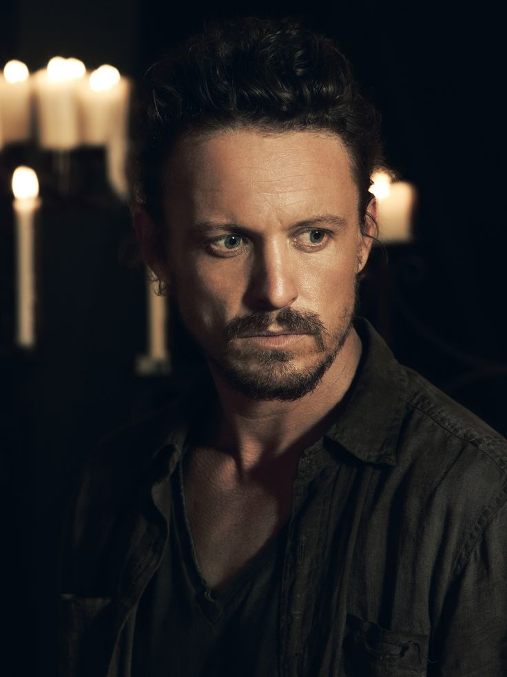 Monroe / #Revolution / NBC / David Lyons