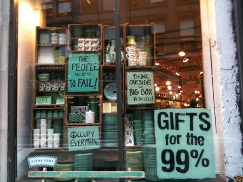 Fishs Eddy Uses Occupy Wall Street to Hawk Housewares  Home Goods StoreWall. Best 20  Home goods store ideas on Pinterest   Bathroom vanity