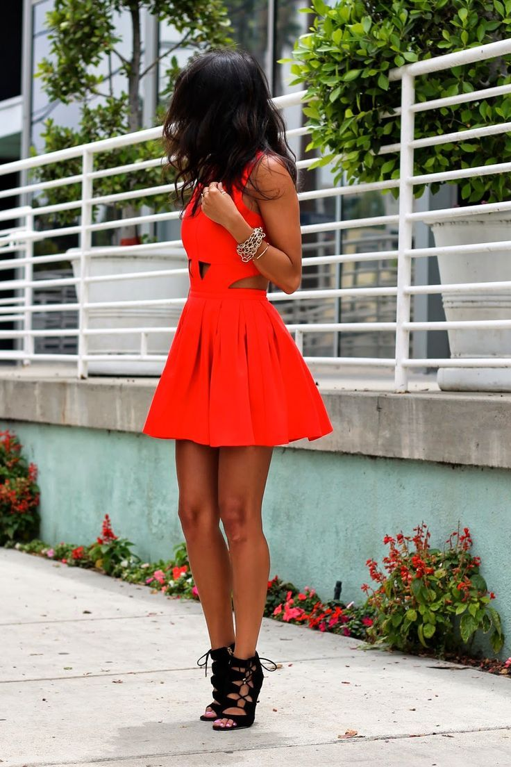 Pin On Skater Dresses