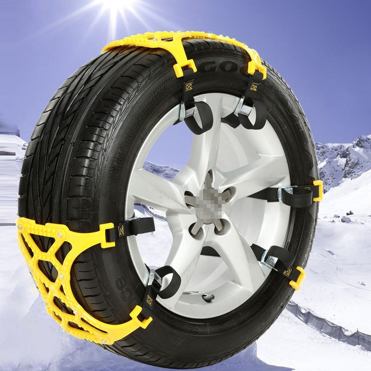 Car tire chain double snap skid chains tendon thickening snow tires(China (Mainland))