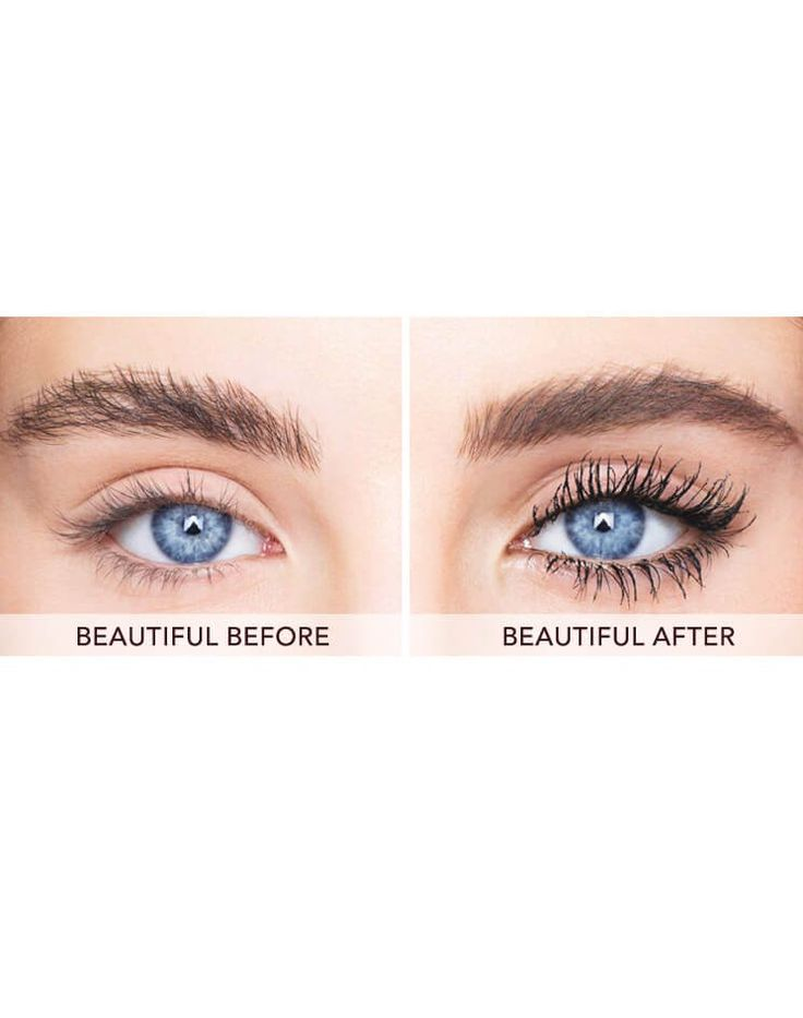 Instant Hollywood False-Lash Effect Mascara by Charlotte Tilbury and recommended by Wayne Goss