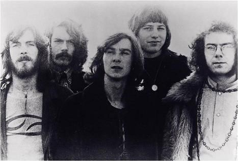 King Crimson .... My parents first concert and still a classic worth enjoying