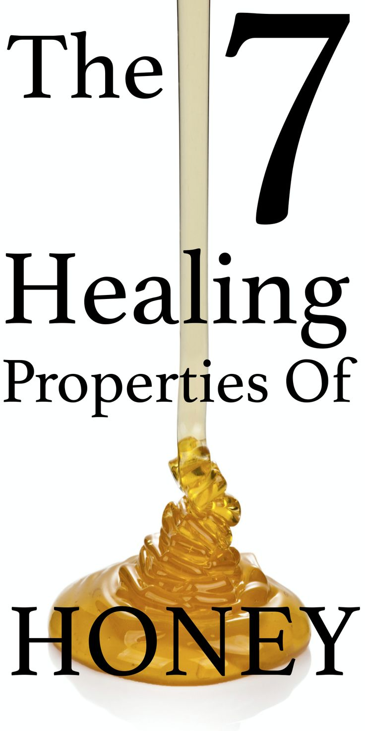 A single spoonful of honey is packed with over 16 types of antioxidants -- all of which rebuild the cells in your body, fight free-radical damage, and combat aging.