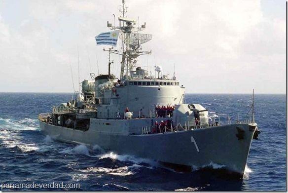 Escándalo en la Armada uruguaya por un caso de compras ficticias - http://panamadeverdad.com/2014/07/30/escandalo-en-la-armada-uruguaya-por-un-caso-de-compras-ficticias/