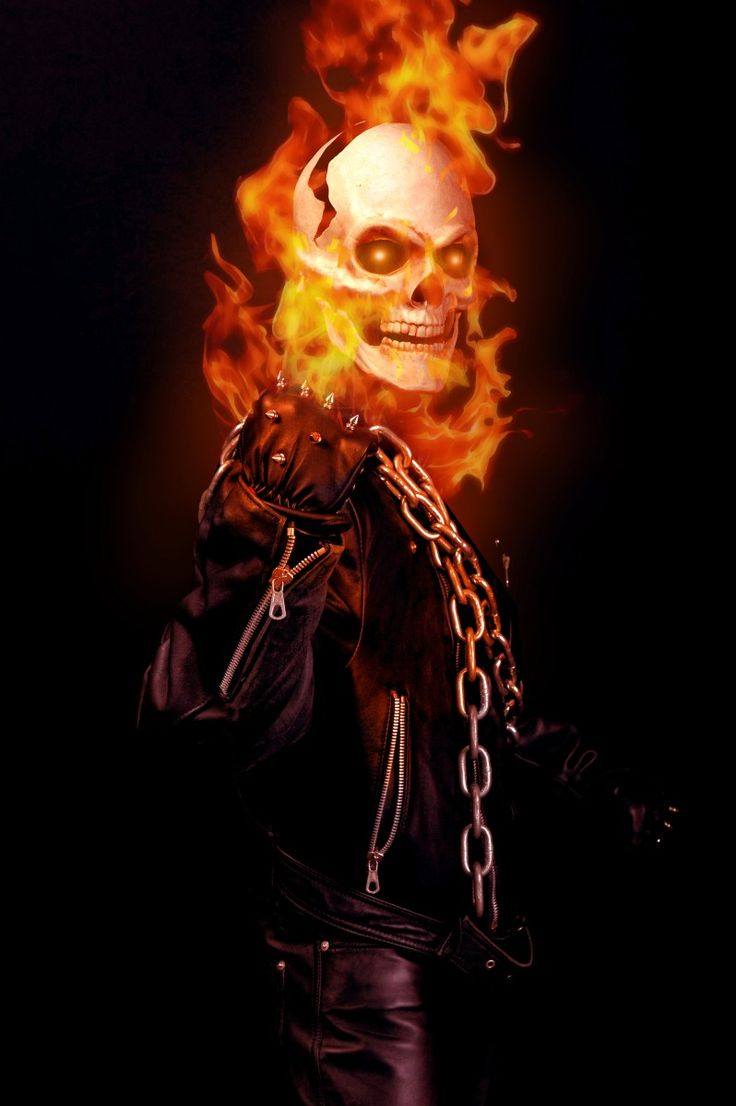 Best 25+ Ghost rider costume ideas on Pinterest | Female marvel ...