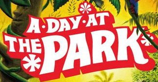 A Day at the Park Festival in Amsterdam