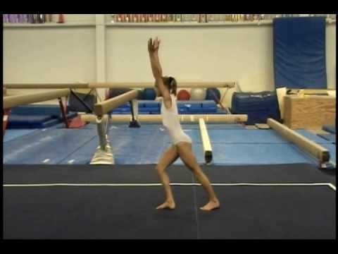70 best Floor Drills images on Pinterest Gymnastics coaching