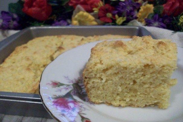Jiffy style corn muffin mix