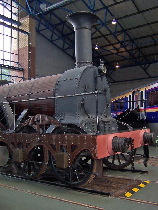 york railway museum national