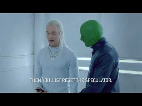 Humans with Don: What on Earth is Snapchat?   People of Earth   TBS - YouTube