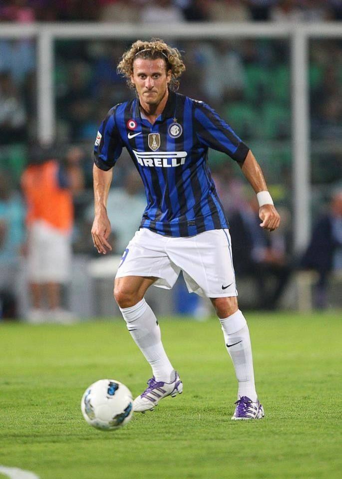 Diego Forlan (Inter Milan)