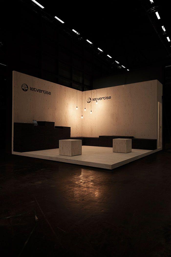 // exhibition stand // 22quadrat