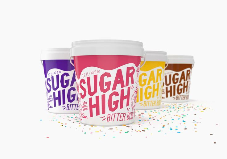 Sugar High Open