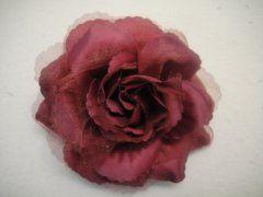 Roses - Burgundy