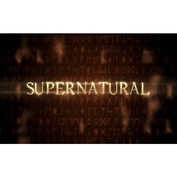 An der Schwelle Supernatural Wiki ❤ liked on Polyvore featuring supernatural, fandom, pictures and backgrounds