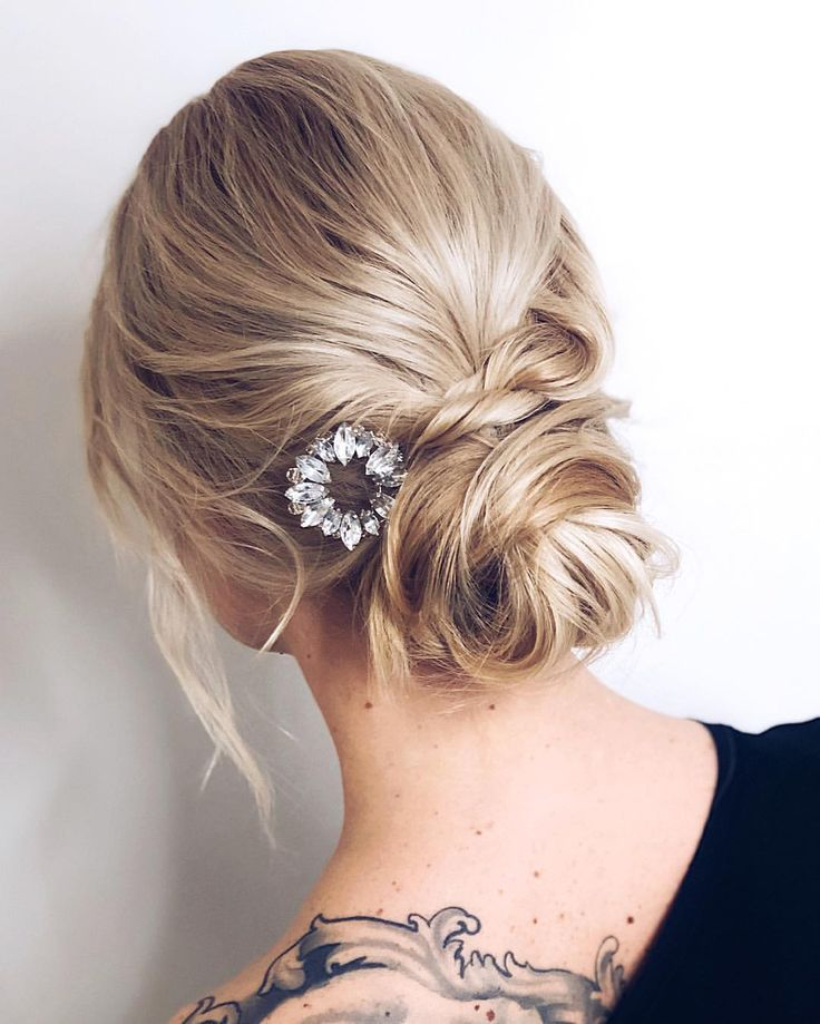 HairStyle: @katerina.zz 💔 ⏩⏩⏩ #укладка_hairvoyage ⏪⏪⏪