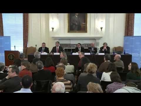 (136) Glenn Greenwald's Infamous Battle with NPR's Dina Temple-Raston - YouTube