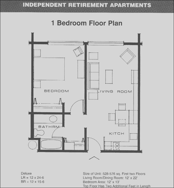 11 Great Small One Bedroom Apartment Design Collection Condo Floor Plans One Bedroom Apartment Apartment Design
