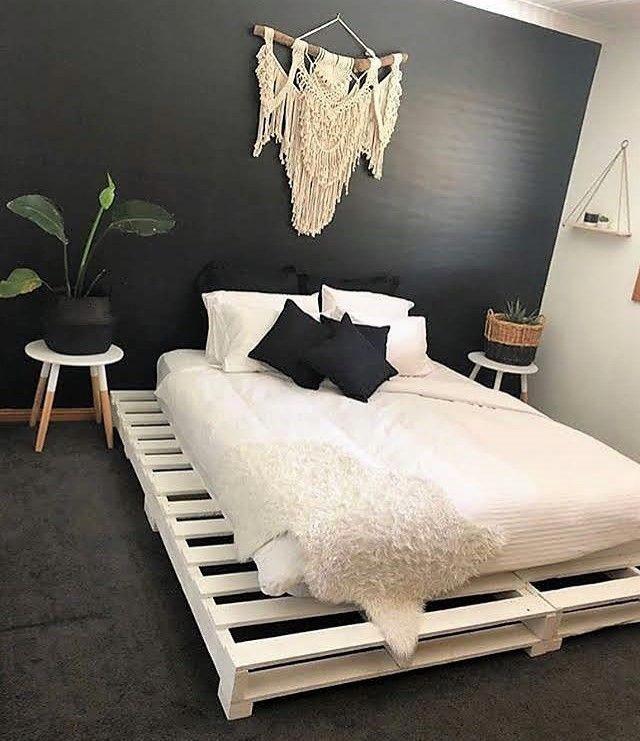 27 Excellent Bed Frames No Box Spring