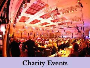 Fundraiser Help: Ideas For Charity Events