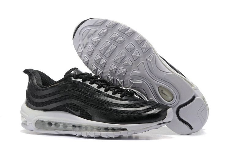 1db0d33496 ... usa purchase 2017 fall winter nike air max 97 anthracite white nike air  max 97 on